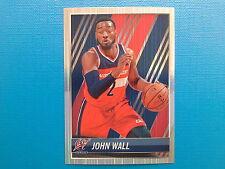 2014-15 Panini NBA Stickers Collection N.185 John Wall Washington Wizards