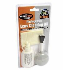 Multi-Purpose Optical Cleaning Kit for use on all Optical Glass Surfaces