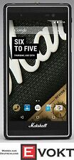 MARSHALL London Android Phone 16GB LTE Black Music M-Button Best Gift Genuine