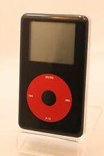 Refurbished 20gb U2 Edition Black Red Apple iPod Classic 4th Gen 20 GB A1059 MP3