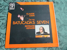 Claude Ciari - Bernard Gerard And The The Batucada Seven Columbia Vinyl LP Album