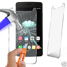 Explosion Proof Tempered Glass Screen Protector for Cubot X12