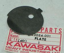 Kawasaki Front Brake Pad Plate for KZ400D 1974-1977