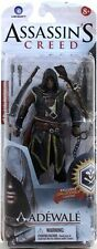 "McFarlane Assassins Creed Series 2 Action Figure ADEWALE 6"" NIP Black Flag"