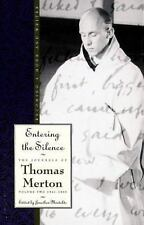 Entering the Silence: Becoming a Monk and a Writer (The Journals of Thomas Merto