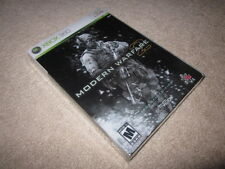 Call of Duty: Modern Warfare 2 Hardened Edition (Xbox 360/One) ii collector NEW