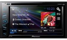"Pioneer AVH-170DVD DVD Receiver with 6.2"" Touchscreen Display and iPod Control"