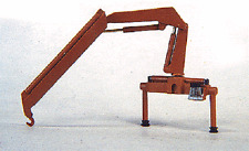 HO 1/87 Custom Finishing # 7275 Truck Mounted Service Crane Attachment Kit