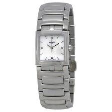 Tissot Evocation Diamond Ladies Watch T0513101111600
