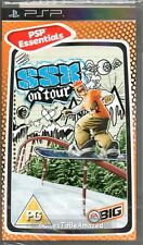 SSX: ON TOUR SNOWBOARDING JUEGO PARA PSP ~ NEW / SEALED