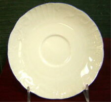 Vista Alegre Manueline Blue Saucer Only NEW