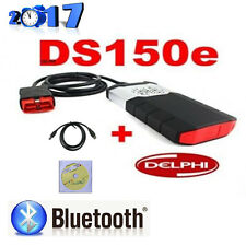 DIAGNOSIS MULTIMARCA BLUETOOTH 2017 OBD2 COCHE Y CAMION ESPAÑOL SOFT .3