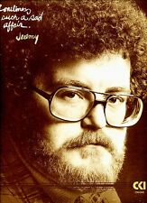Jeremy Lp Loneliness is Such a Sad Affair - Private Outsider Folk Pop - HEAR