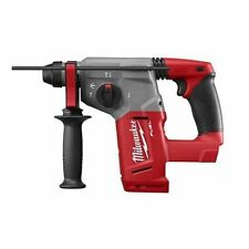 "NEW MILWAUKEE 2712-20 M18 CORDLESS FUEL 1"" SDS PLUS ROTARY HAMMER DRILL"