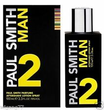 PAUL SMITH MAN 2 AFTERSHAVE 100ml SPRAY BNIB *SEALED RRP £36 FREE POST