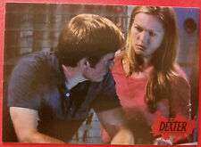 Dexter-Stagioni 5 & 6-singoli Trading Card #31 - watching
