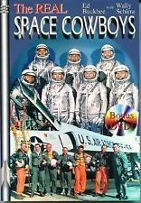 The Real Space Cowboys, with Bonus DVD Video Disc-ExLibrary