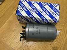 NEW Genuine Fiat Punto Mk1 1.7 TD Fuel Filter 46473803
