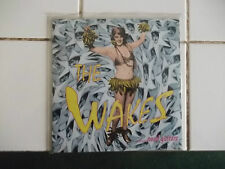 "THE WAKES  "" NEED GUITARS PUNK  ROCK FRANCAIS"