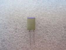 50 condensateurs céramiques 330pF 100V 2% Philips BCE