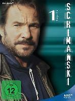 Schimanski - Edition Box 1 -- 3 DVD  NEU & OVP