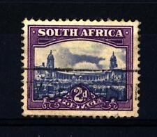 SOUTH AFRICA - SUD AFRICA - 1933-1954 - Pretoria