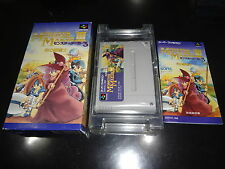 Monster Maker III Nintendo Super Famicom Japan
