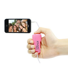 GABBA GOODS #THE SELFIE ~ CAMERA REMOTE FOR APPLE iPhone, iPad & iPod Touch
