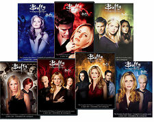 Buffy the Vampire Slayer Complete Season 1 2 3 4 5 6 7 DVD NEW Series 1-7 Sets