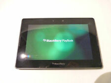 Great Condition BlackBerry PlayBook Tablet 32GB, Wi-Fi, 7in - Black  + CASE 6ABB