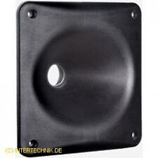 "Dayton H07 Audio 6"" X 6"" Waveguide"