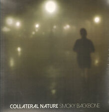 COLLATERAL NATURE - Smoky Backbone - 2015 Beat Machine Italy - BMR011