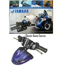 PDF File of  manual for YAMAHA MS-1 MOTORCROSS CONTROLLER FOR PS2 Emailed