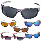 Ladies Pink Camo Sunglasses by VertX Polarized 56018 Sports Fishing Boating