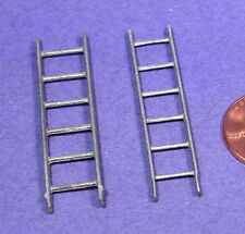 O/On3/On30 WISEMAN MODEL SERVICES DETAIL PARTS O177 : EXTENSION LADDER SET