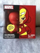 Marvel Create Your Own Superhero Kidrobot Munnyworld Mini Iron Man