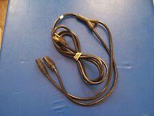 Volex Y-Split Power Cord