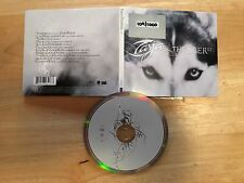 TARJA TURUNEN The Seer ‎CD 2008 Digi #109/1000 Spinefarm OOP/RARE Nightwish