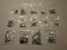 69-70 Dodge Charger Interior Screw Set