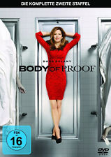 Body of Proof - Die komplette 2. Staffel (Dana Delany)               | DVD | 035