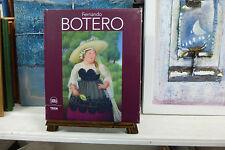 FERNANDO BOTERO LIBRO NUOVO! 2015 TEGA SKIRA CATALOGO ARTE art book grecoarte