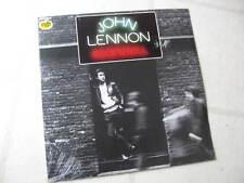 """JOHN LENNON 1975 """"rock'n'roll"""" NEW/SEALED ORGNL MFP UK? LP BEATLES PHIL SPECTOR"""