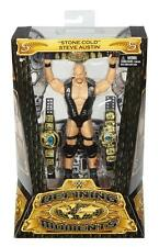 DEFINING MOMENTS STONE COLD STEVE AUSTIN WWE MATTEL ACTION FIGURE TOY - IN STOCK