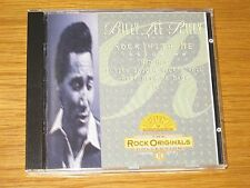 """FRENCH IMPORT USED/PERFECT ROCKABILLY CD - BILLY LEE RILEY - """"ROCK WITH ME"""""""