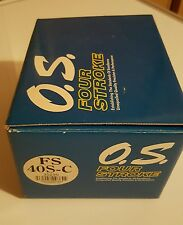 Rare New! Os fs-40s-c engine kyosho o.s. fs26sc fw04 landmax super eight ten gtw
