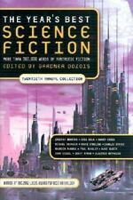 Year's Best Science Fiction: Twentieth Annual Collection by