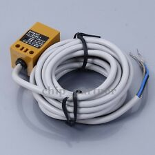 12V TL-Q5MC1 Inductive Proximity Sensor Detection Switch 3-Wire NPN Normal Open