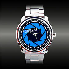 Aperture Science Labs Laboratories Portal 2 Scientific Research Company Watch
