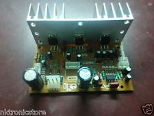 2.1 home theater amplifier board kit (100 watt) original ics