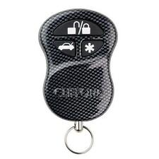 Clifford 904065 3 Button Remote Control Key Fob for Clifford G4 Arrow 5 alarm